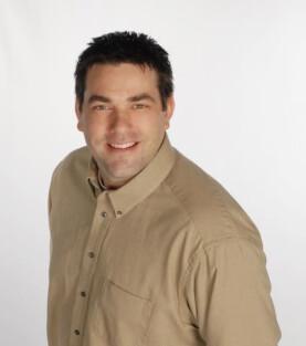 Pastor Jesse Staff Profile Photo