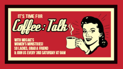 COFFEE:TALK (Women