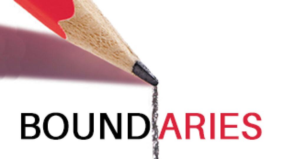 Boundaries Book Study